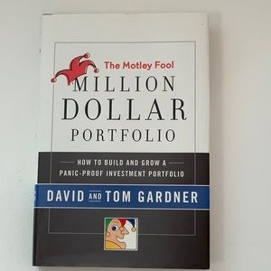 Book: The Motley Fool Million Dollar Portfolio